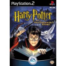 Harry Potter and the Philosophers Stone [PS2]